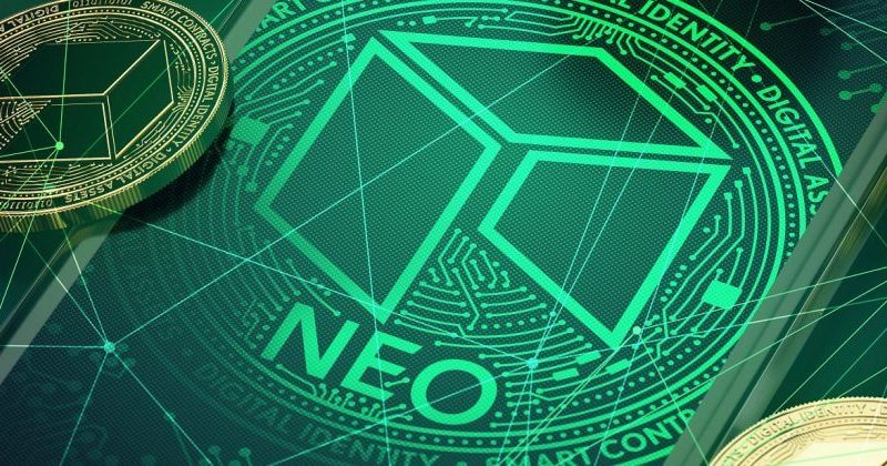 Криптовалюта НЕО (NEO)