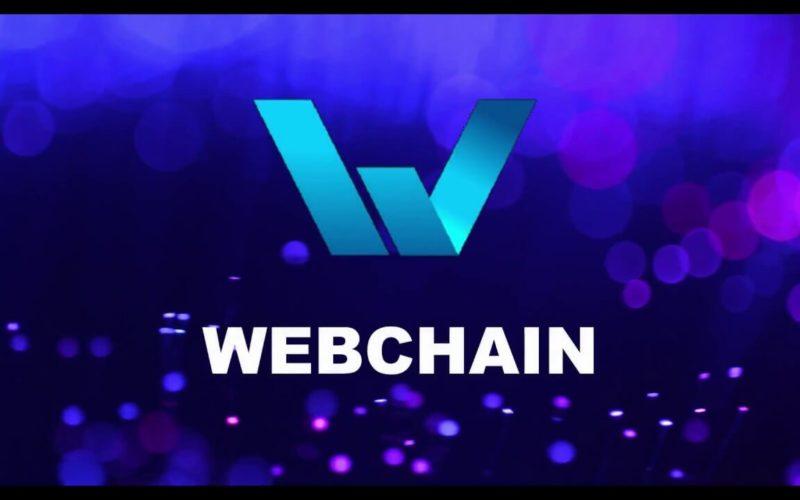 Проект Webchain