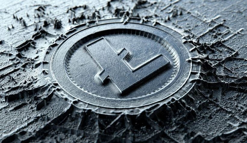 Криптовалюта LTC