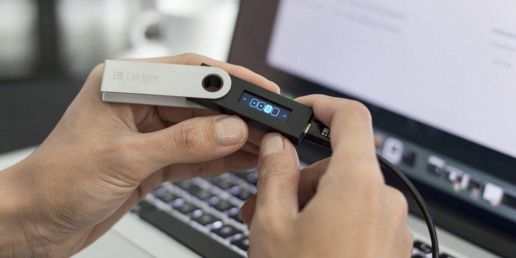 Кошелек Ledger Nano и его функции