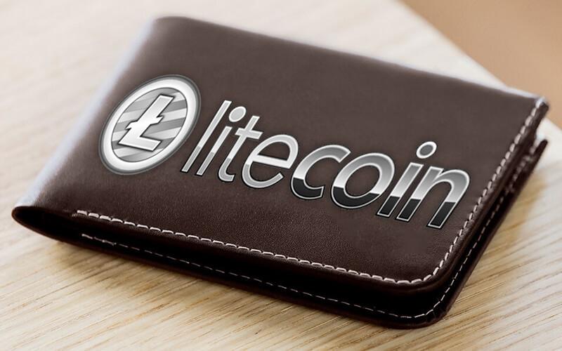 Litecoin-кошелек