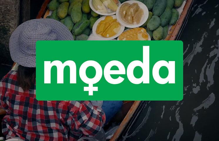 Обзор криптовалюты Moeda Loyalty Points (MDA)