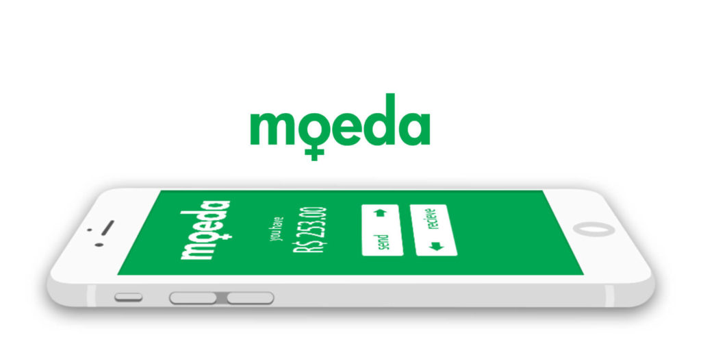 Особенности проекта Moeda Loyalty Points (MDA)