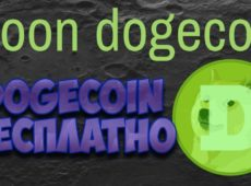 Заработок на Moon Dogecoin