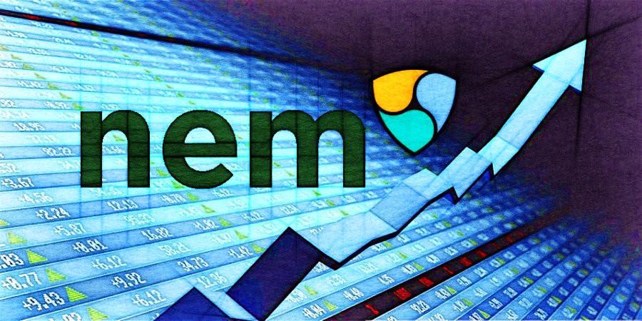 Перспективы криптовалюты NEM (XEM)