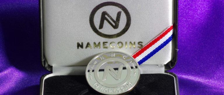 Перспективы Namecoin