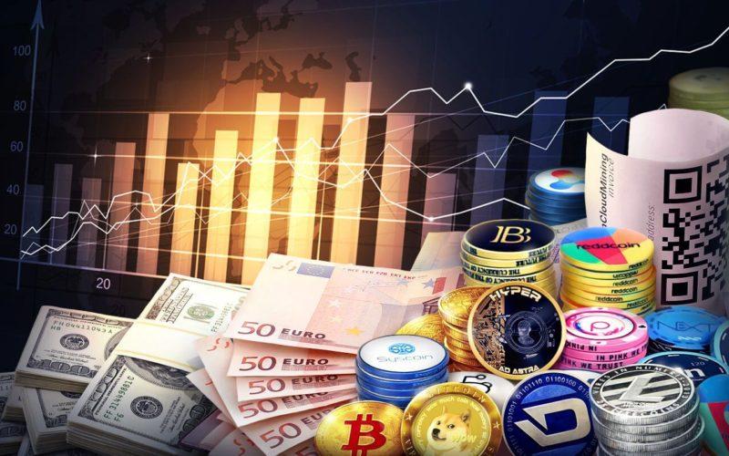 Перспективы и волатильность криптовалют