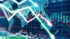 Причины падения курса криптовалют