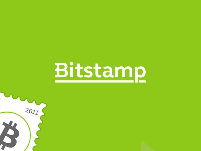 Биржа Bitstamp