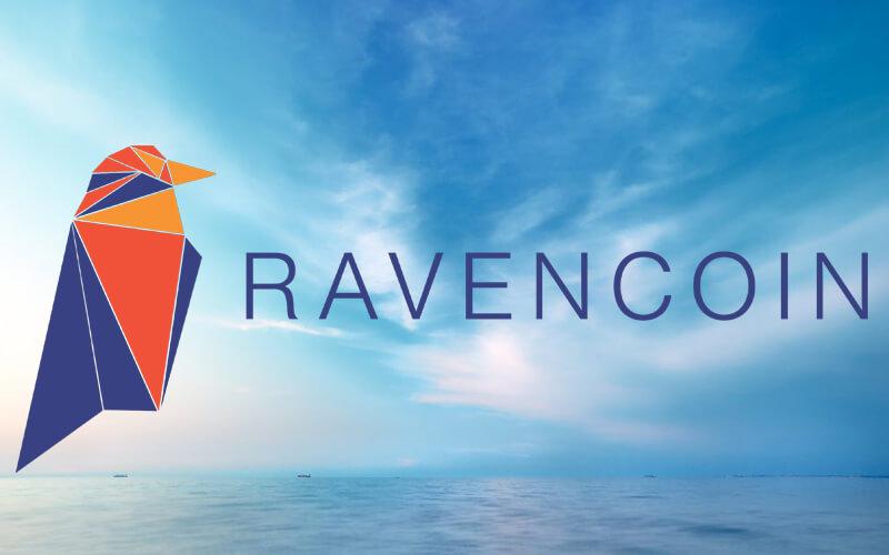 Проект Ravencoin (RVN)