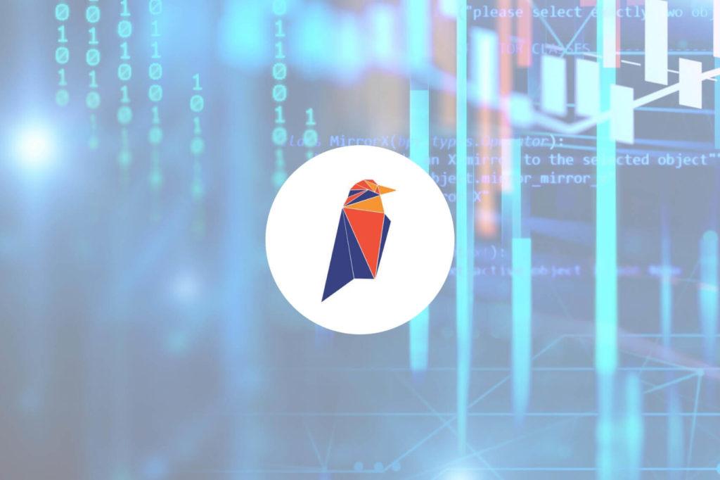 Анализ проекта Ravencoin (RVN)