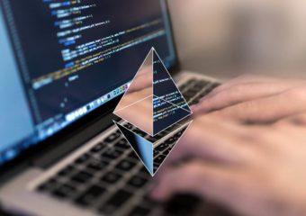 Смарт-контракты на платформе Ethereum