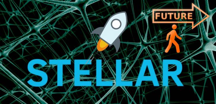 Перспективы Stellar