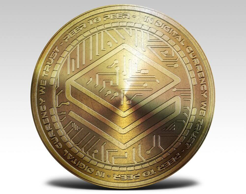 Монеты Stratis
