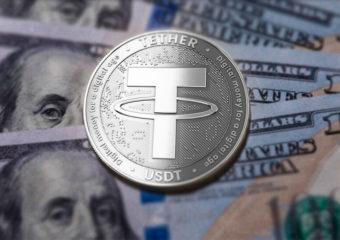 Где лучше хранить криптовалюту Tether