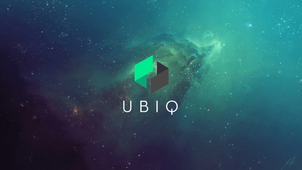 Перспективы Ubiq coin