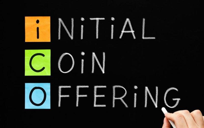 Вывод компании на ICO