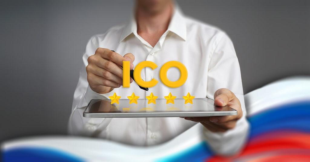 Тонкости вывода новой компании на ICO в России