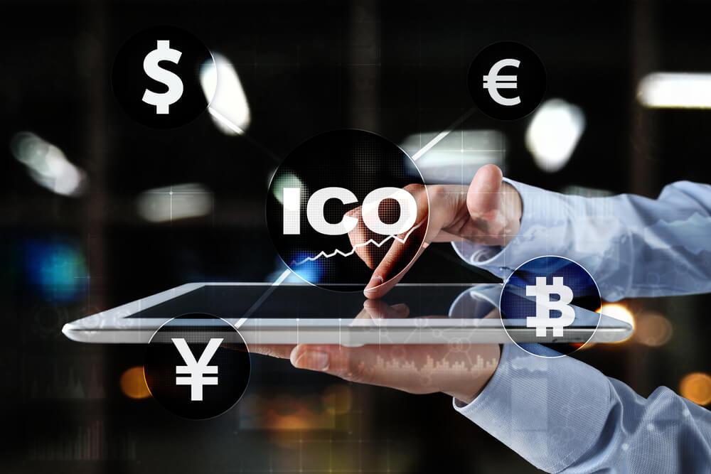 Запуск компании на ICO
