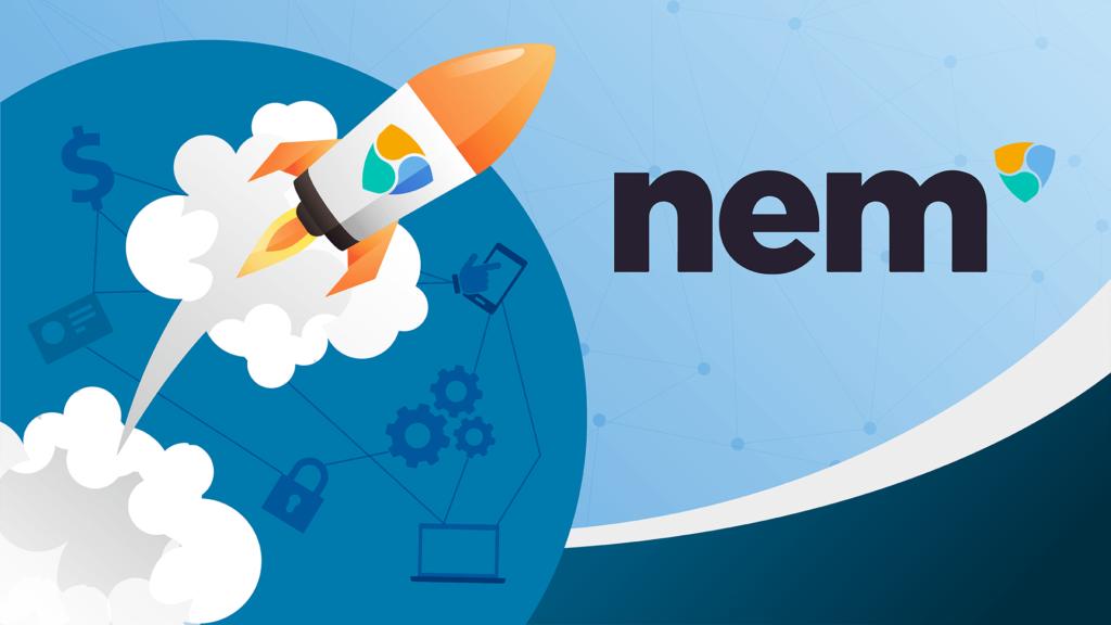 Факторы роста курса NEM