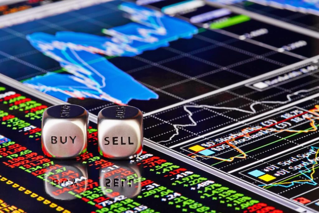 Особенности биржи