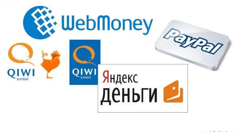 Перевод с помощью помощью обменных сайтов