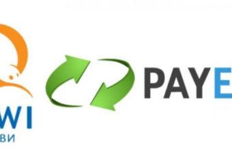 Как перевести деньги с Payeer на кошелек QIWI