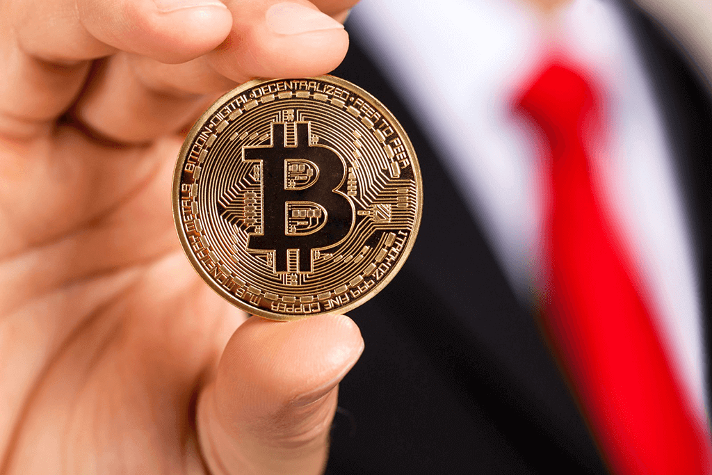 Характеристика Bitcoin