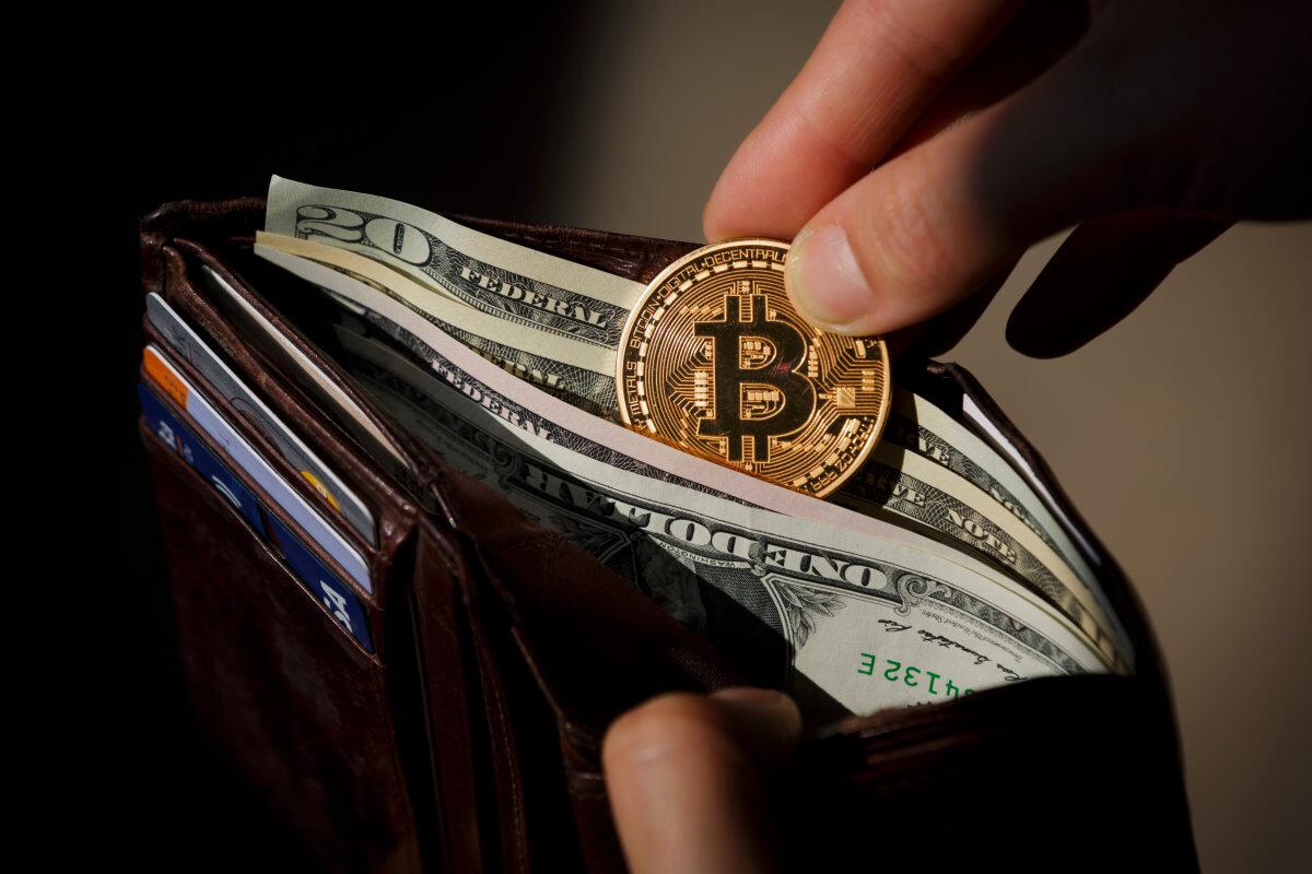 Отличия Биткоина от фиатных денег