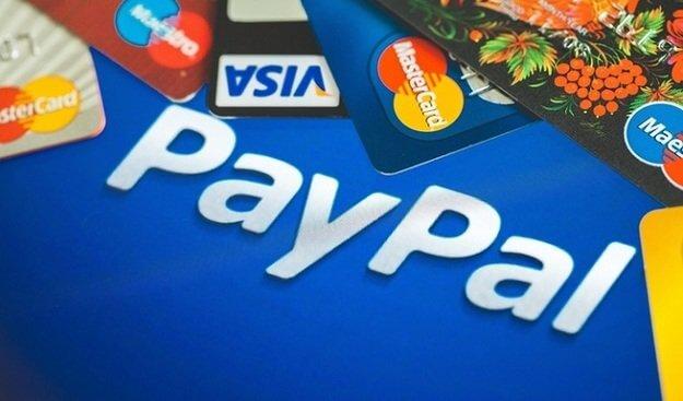 Как перевести деньги на баланс платежной системы PayPal
