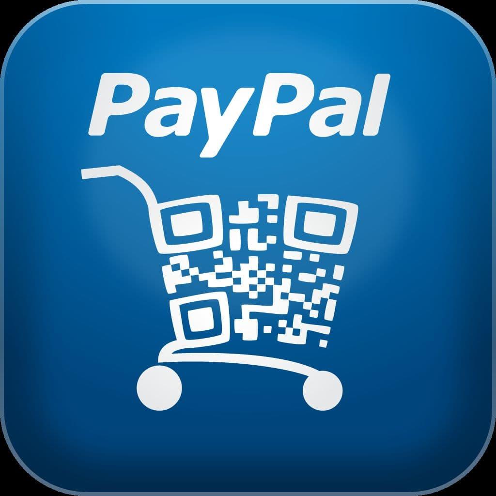 Покупки с помощью PayPal