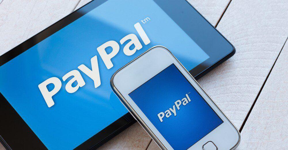 Особенности системы PayPal