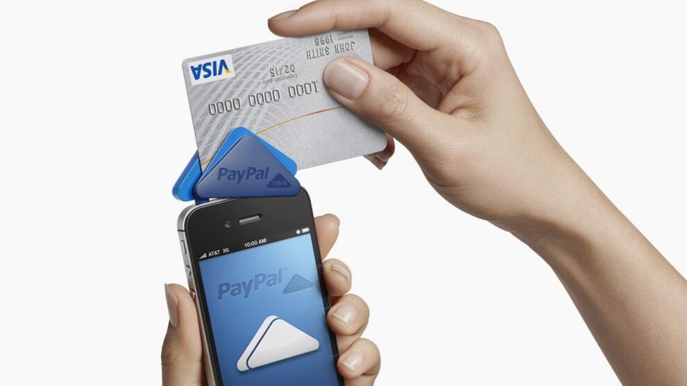 Преимущества оплаты через PayPal
