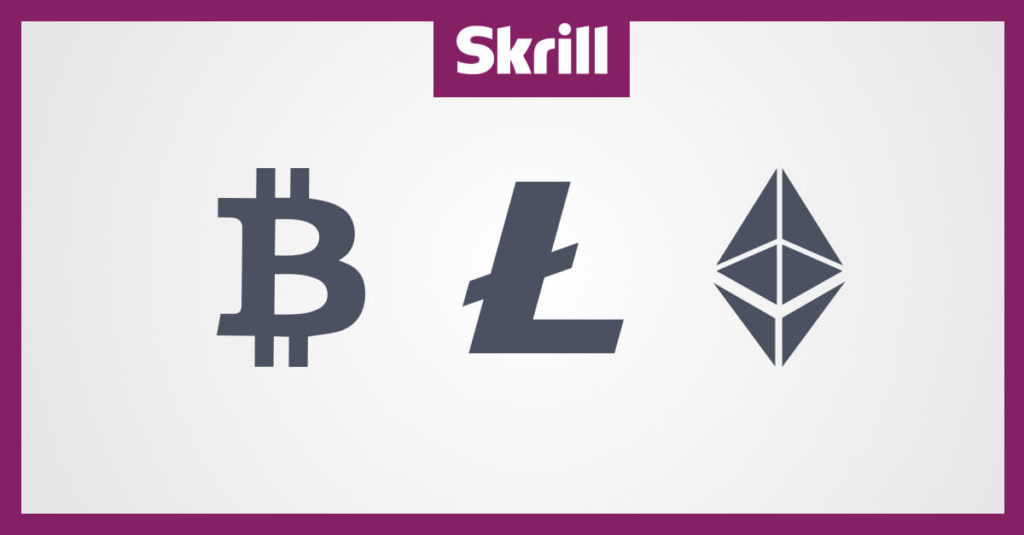 Криптовалюты, доступные для карты