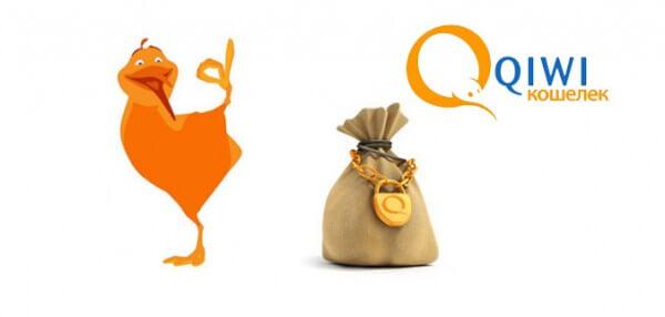 Ограничение на исходящие платежи QIWI