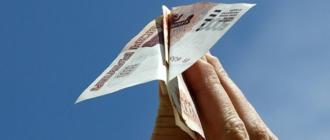 Как перевести деньги в Крым