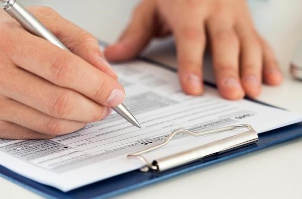 Заявление на возврат госпошлины в налоговую