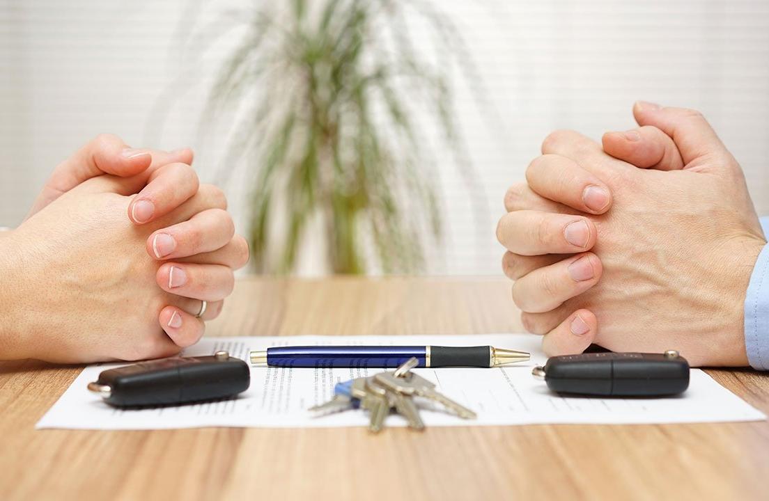 Способы разделения имущества после развода
