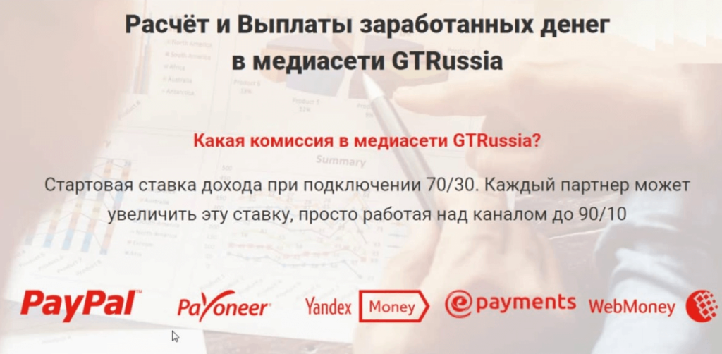GTRussia