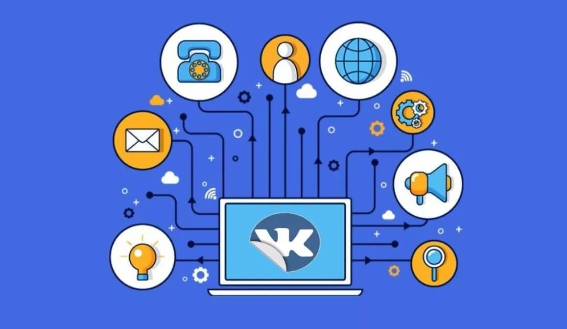 Заработок ВКонтакте на группе