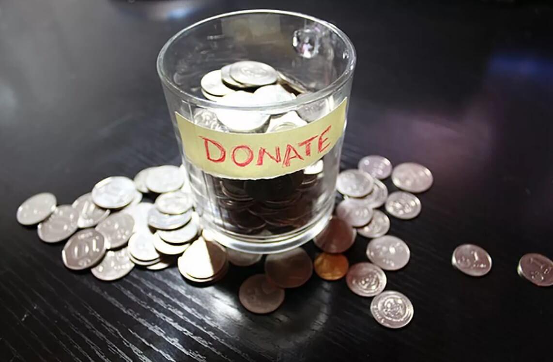 Что такое донат