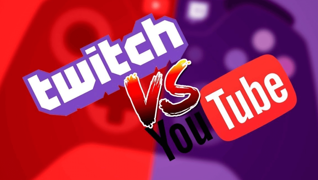 Twitch совершенней YouTube