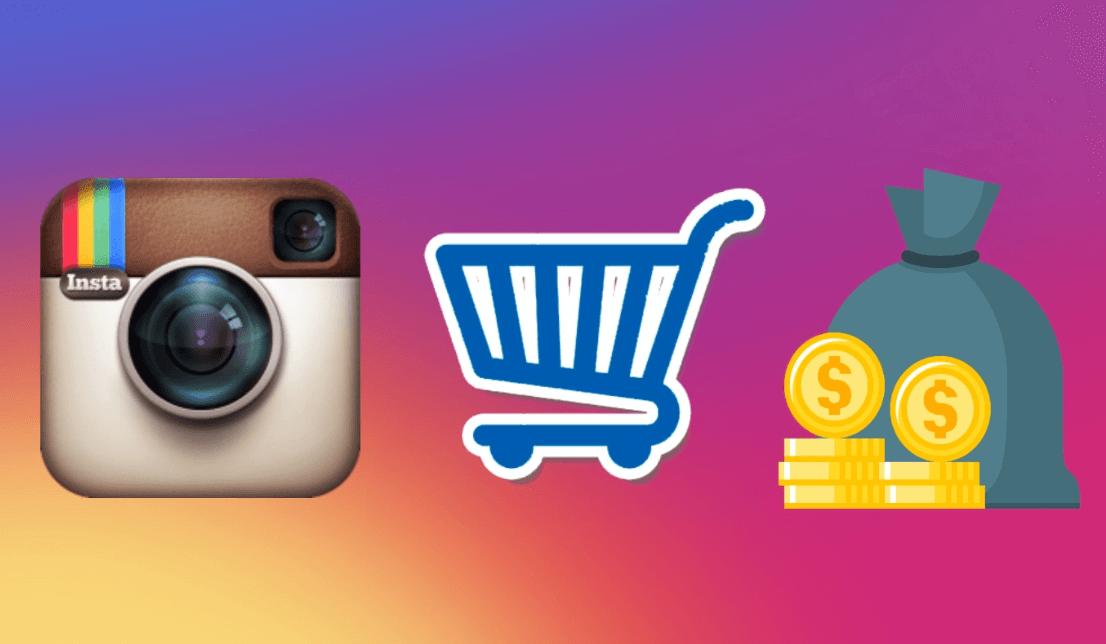 Как продавать через Инстаграм