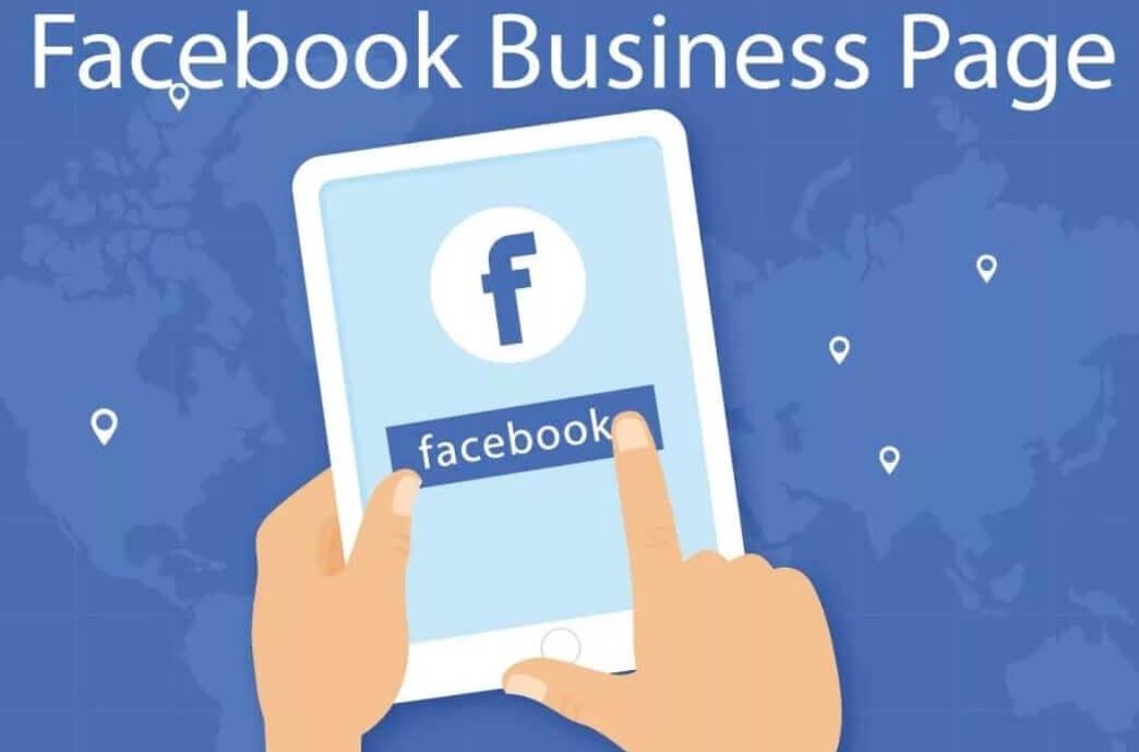 Как создать бизнес-аккаунт в Фейсбук за несколько минут