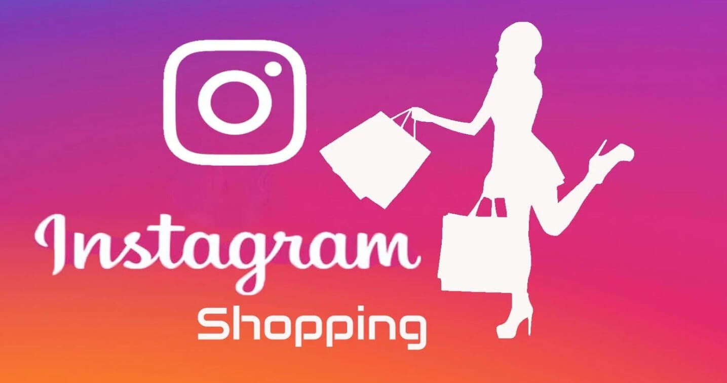 Магазин в Инстаграм