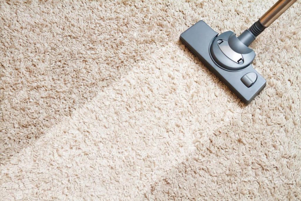 Чистка ковров на дому и с выездом