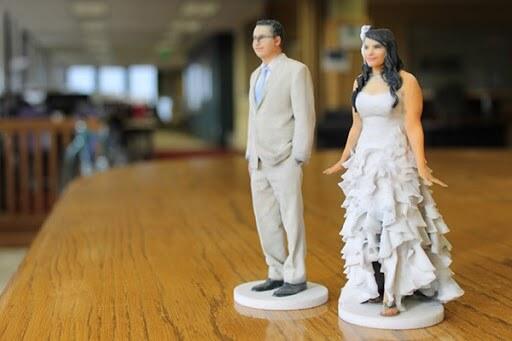 3D-сувениры
