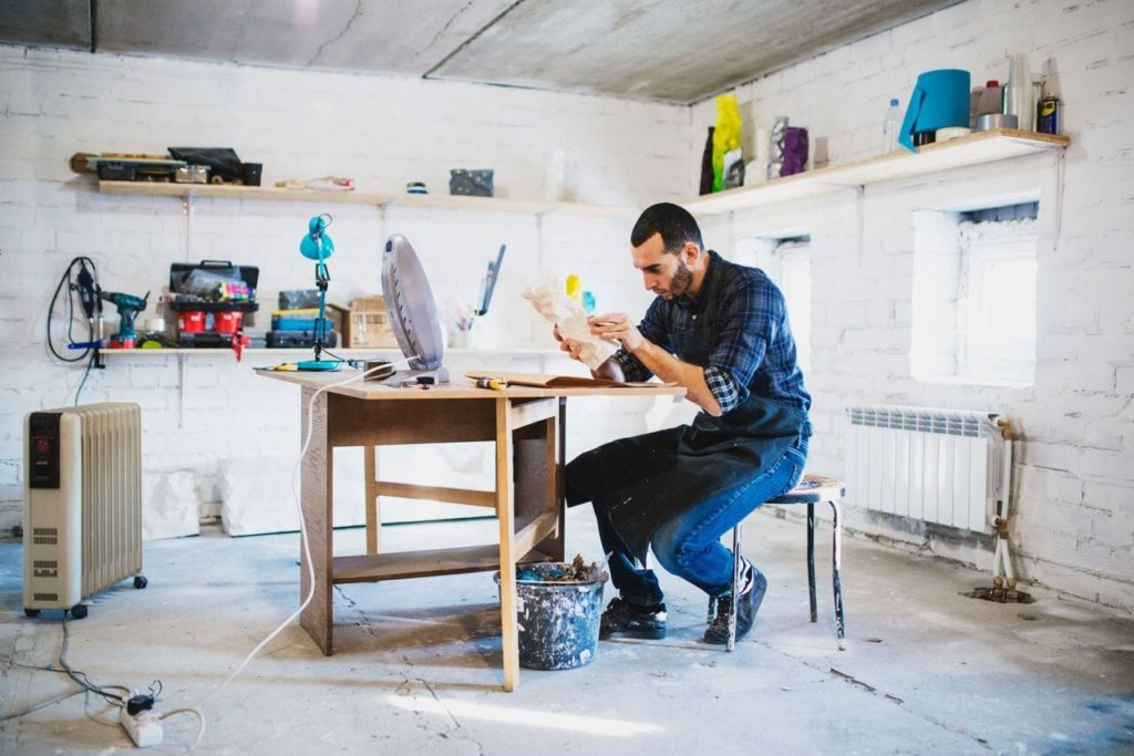 Особенности бизнеса в домашних условиях
