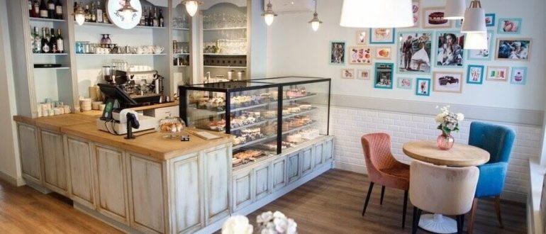 Как составить бизнес-план кофейни