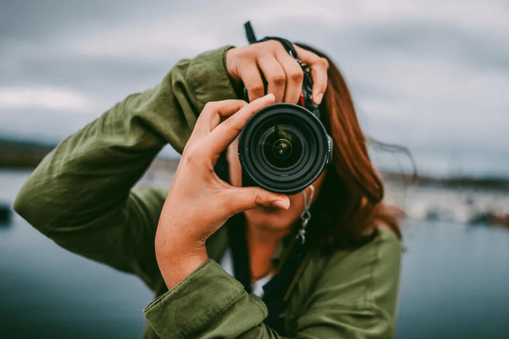 Как зарабатывают на фотостоках